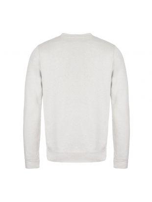Sweatshirt – Bleached