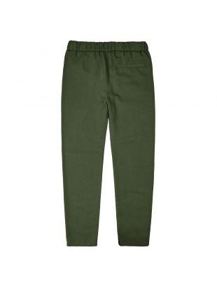 Trousers – Khaki