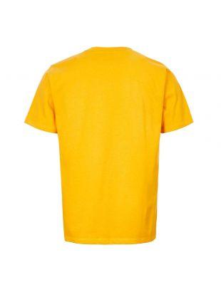T-Shirt Rue Madame - Yellow