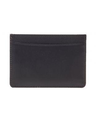 Card Holder Wallet - Black
