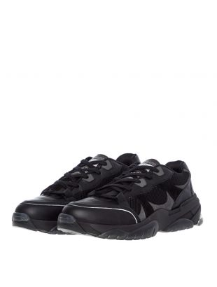 Catfish Sneaker – Black