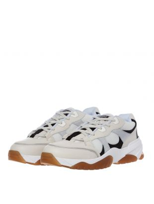 Catfish Sneaker – Off White