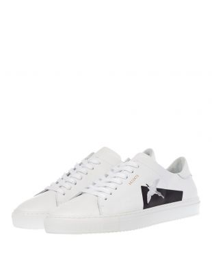 Clean 90 Sneakers - White