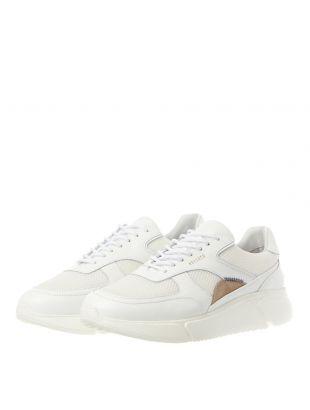 Genesis Sneaker - White