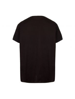 T-Shirt Dangerous - Black