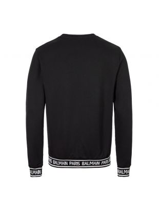 Sweatshirt - Black Tape