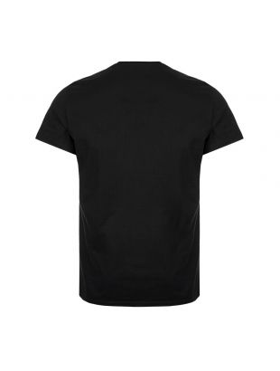 T-Shirt – Black City Over The Top