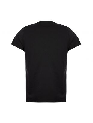 T-Shirt – Black Signature