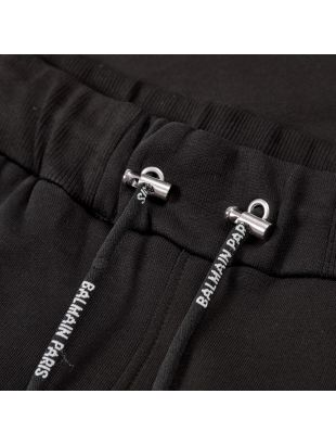 Shorts – Black