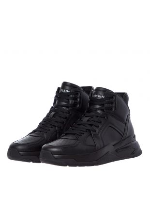 Trainers B-Ball - Black
