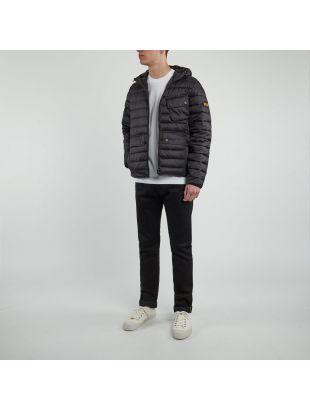 International Jacket Ouston - Black