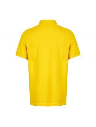 Beacon Polo Shirt - Yellow