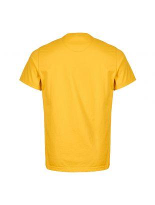Beacon T-Shirt - Sulphur Yellow