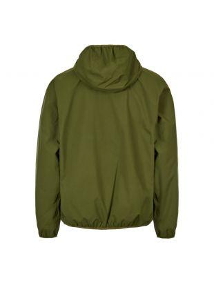 Jacket Cairn - Green