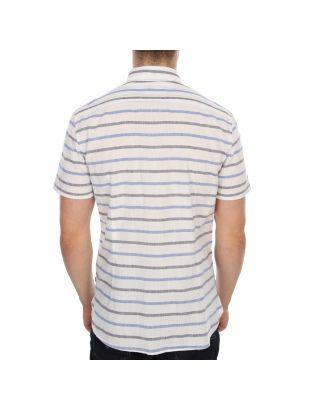 Director Shirt - Whisper White