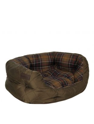 Dog Bed 24