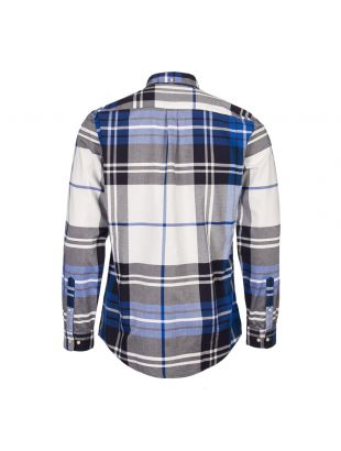 Shirt Highland 2 - Electric Blue