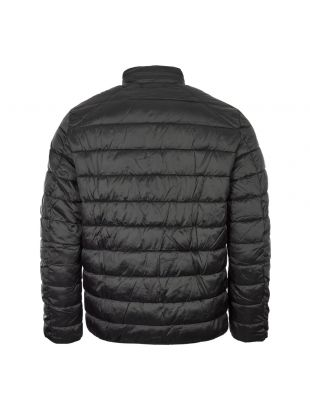 International Jacket Ludgate – Black