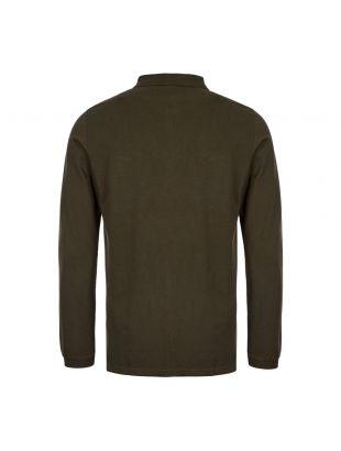Beacon Polo Shirt - Green