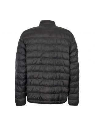 Jacket -  Penton Quilted Black