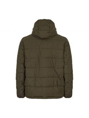 International Jacket – Pivot Green