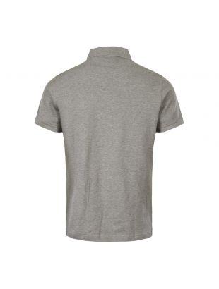 International Polo Shirt Logo – Grey
