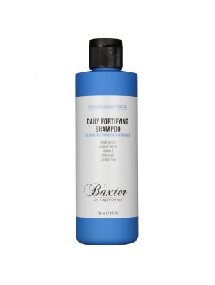 Shampoo Daily Fortifying