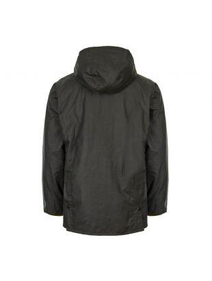 Jacket – Bedale Dark Sage