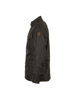 Fieldmaster Jacket - Black