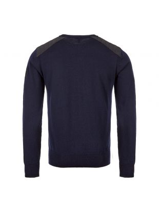 Jumper Kerrigan - Navy