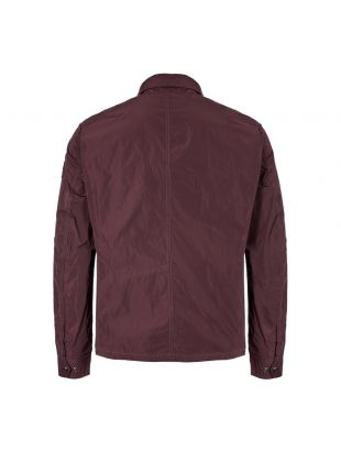 Jacket – Blackberry