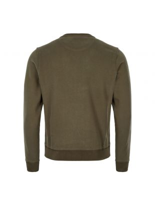 Sweatshirt - Dark Pine / Green