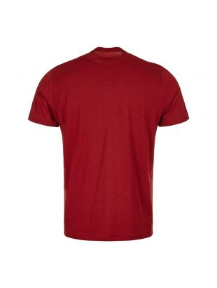 T-Shirt - Dark Red