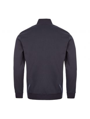 Bodywear Tracksuit Jacket – Dark Navy