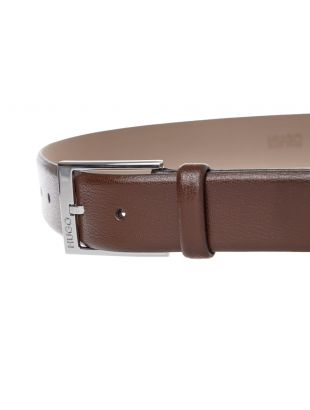 Belt Gellot - Brown