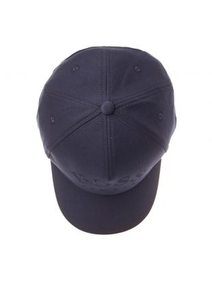 Athleisure Cap Sly - Navy