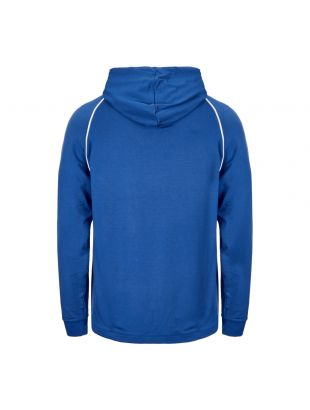 Bodywear Hoodie - Blue