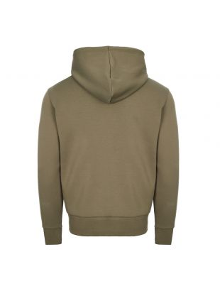 Athleisure Hoodie Sly – Green