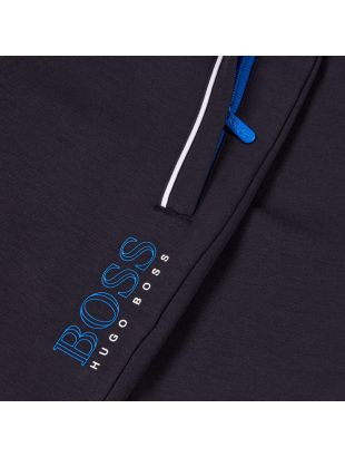 Bodywear Joggers - Dark Blue