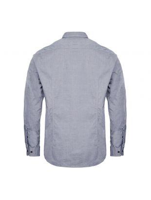Athleisure Shirt Biado - Blue