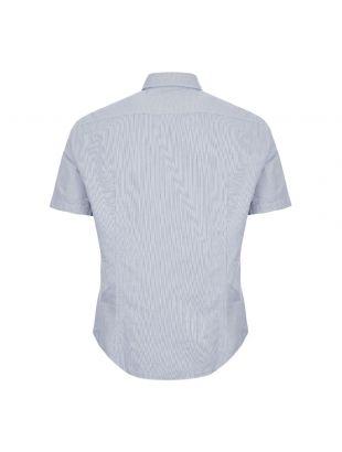 Athleisure Short Sleeve Shirt Buxty R - Blue