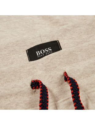 Bodywear Shorts - Light Pastel Grey