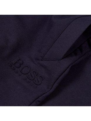 Bodywear Shorts - Navy