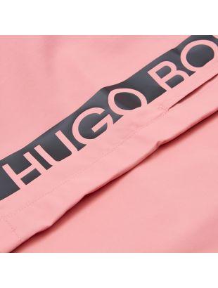 Bodywear Swimshorts Dolphin - Pink