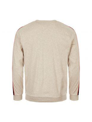 Bodywear Sweatshirt - Light Pastel Grey