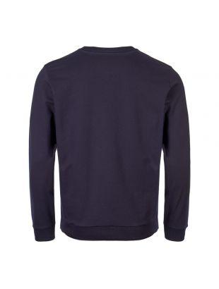 Bodwear Sweatshirt - Dark Blue