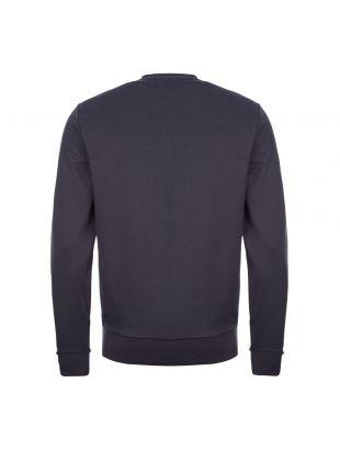 Bodywear Tracksuit Sweatshirt - Dark Navy