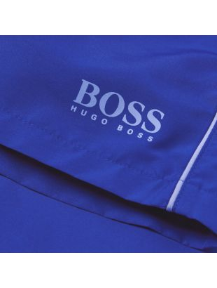 Bodywear Starfish Swim Shorts – Bright Blue