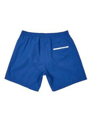 Bodywear Dolphin Swim Shorts - Blue
