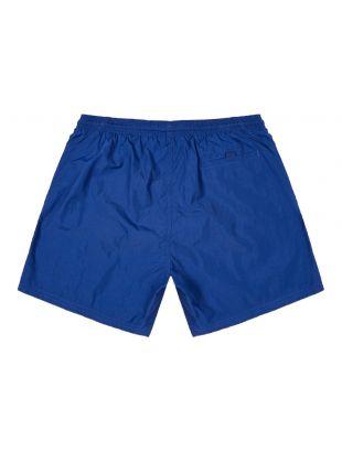 Bodywear Octopus Swim Shorts - Blue